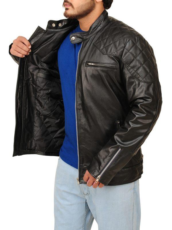 cool leather jacket, popular leather jacket