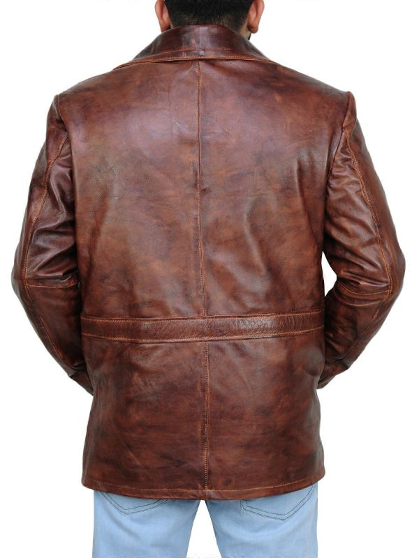 james franco leather jacket, trendy jacket