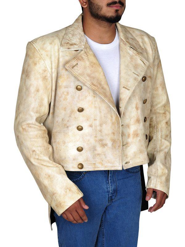 imported leather jacket, unique leather jacket