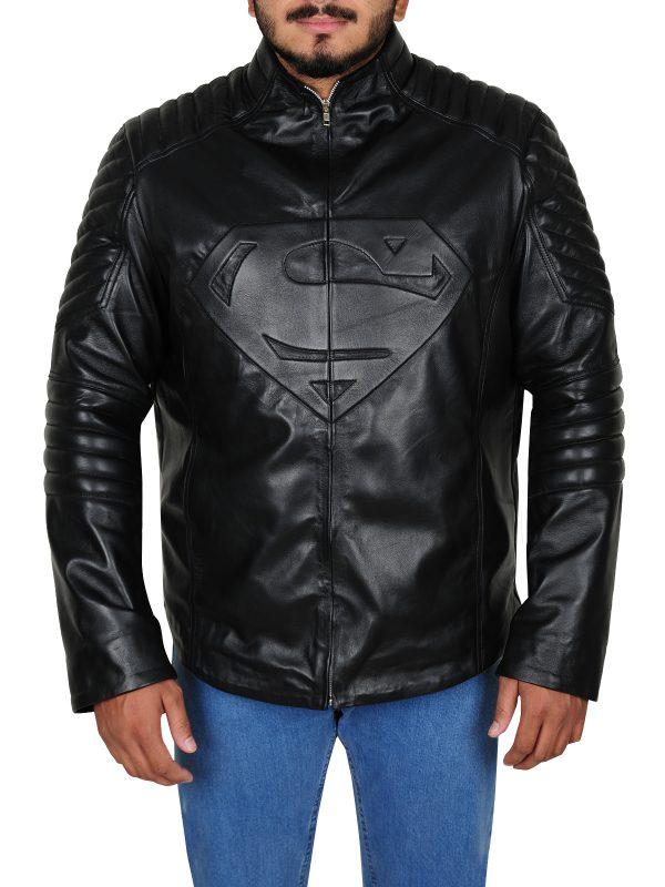 leather jacket, winter leather jacket