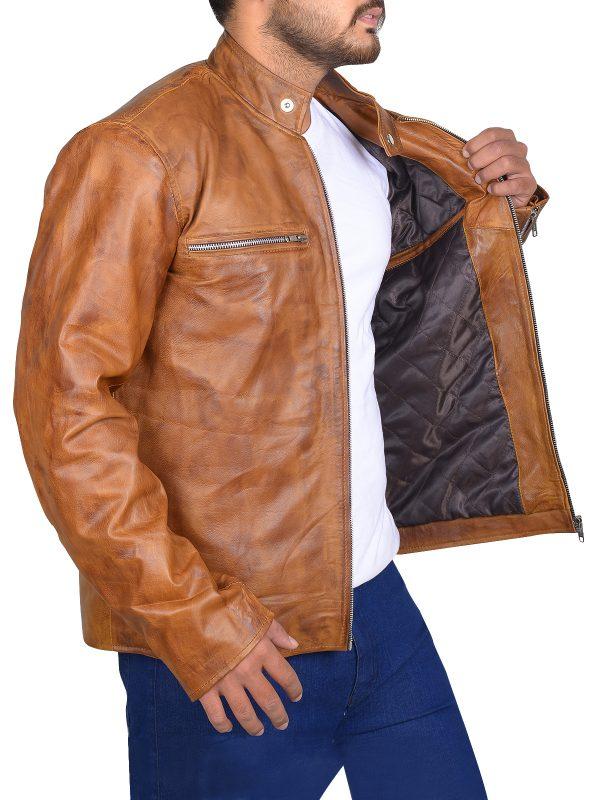 slim fit jacket, eye catching jacket
