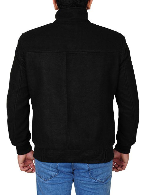 trendy jacket, men fashion jacket