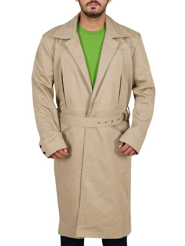 decent coat, famous coat