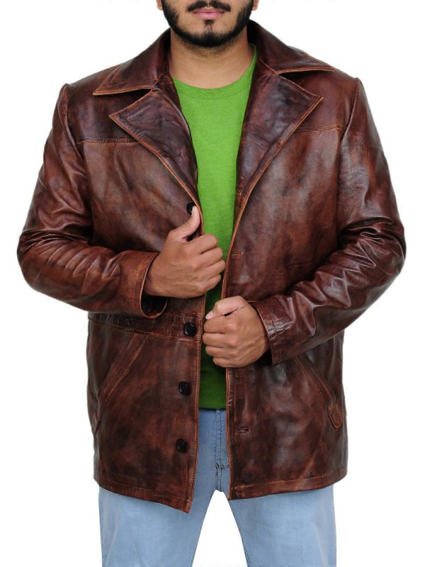 attractive leather jacket, best quality jacket
