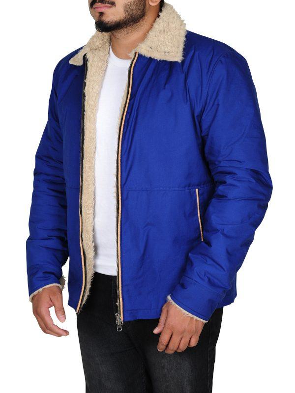 Iconic style jacket, fashionable