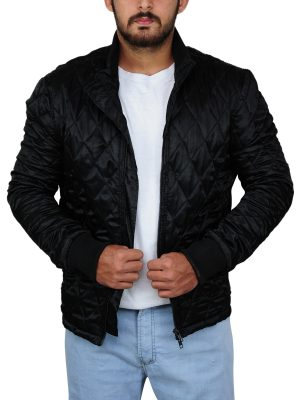cool black jacket, popular jacket