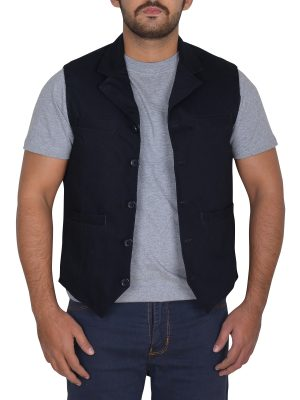 stylish vest, fashionable vest