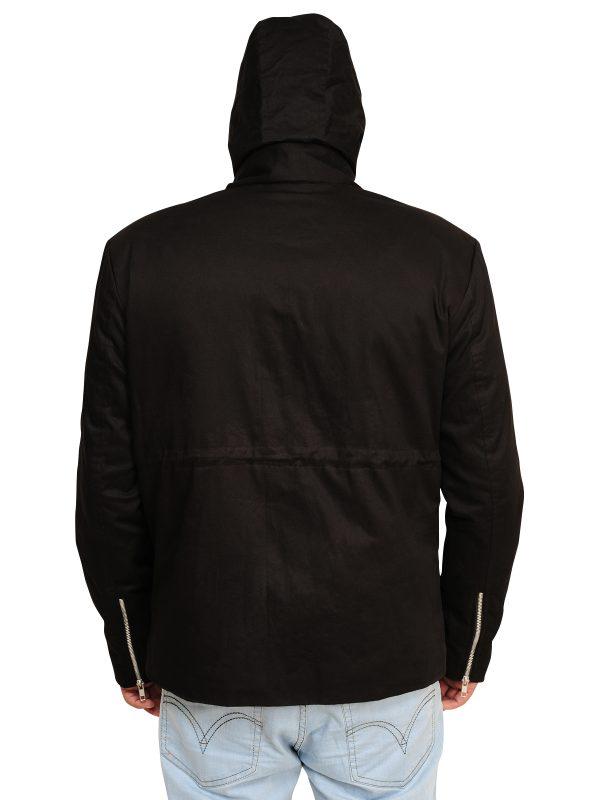 new style jacket, classy cotton jacket