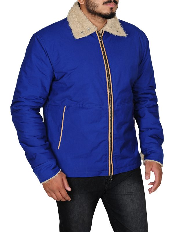 cool jacket, comfy jacket