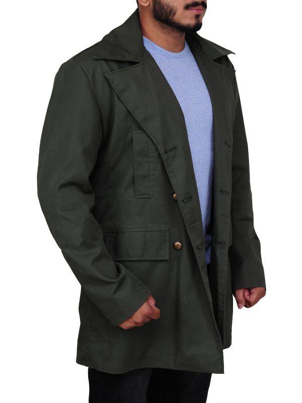 popular coat, famous coat