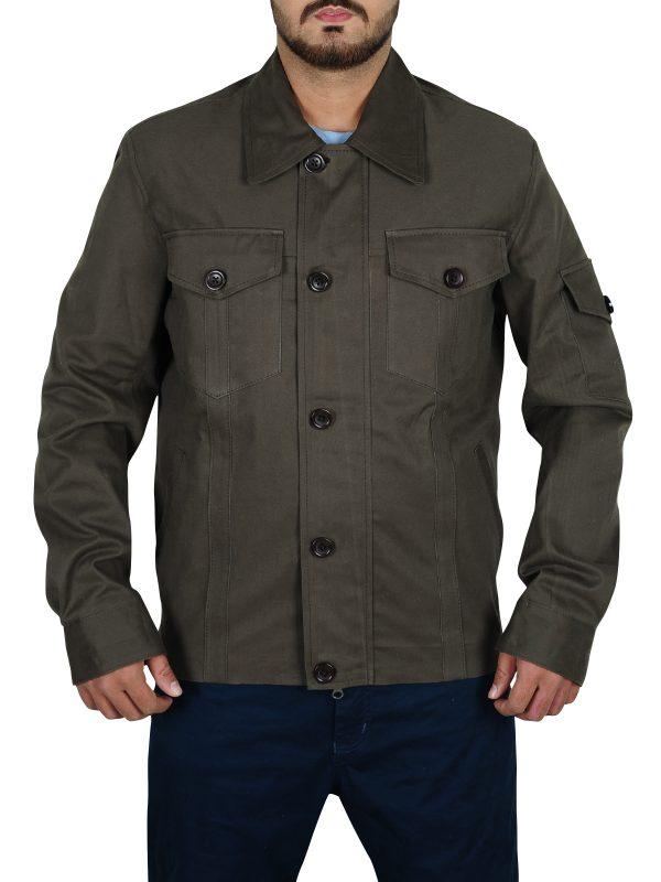 slim fit jacket, smart look jacket