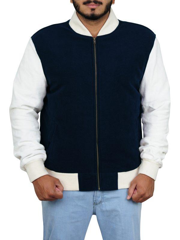 stylish men clothing, trending jacket