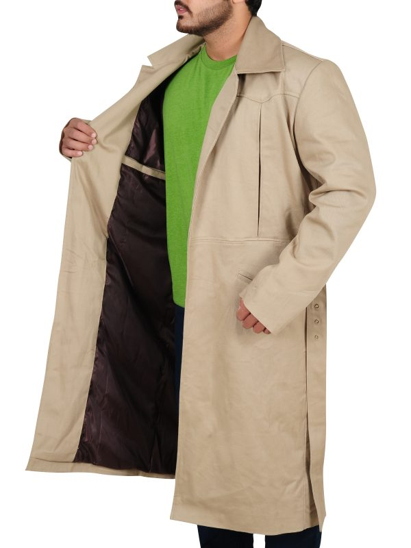 long coat, brige coat