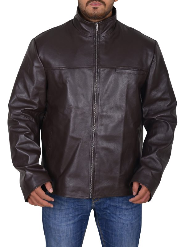 best quality leather jacket, classy leather jacket