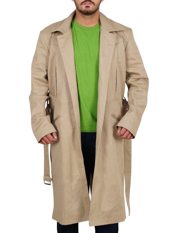 unique coat, exclusive coat