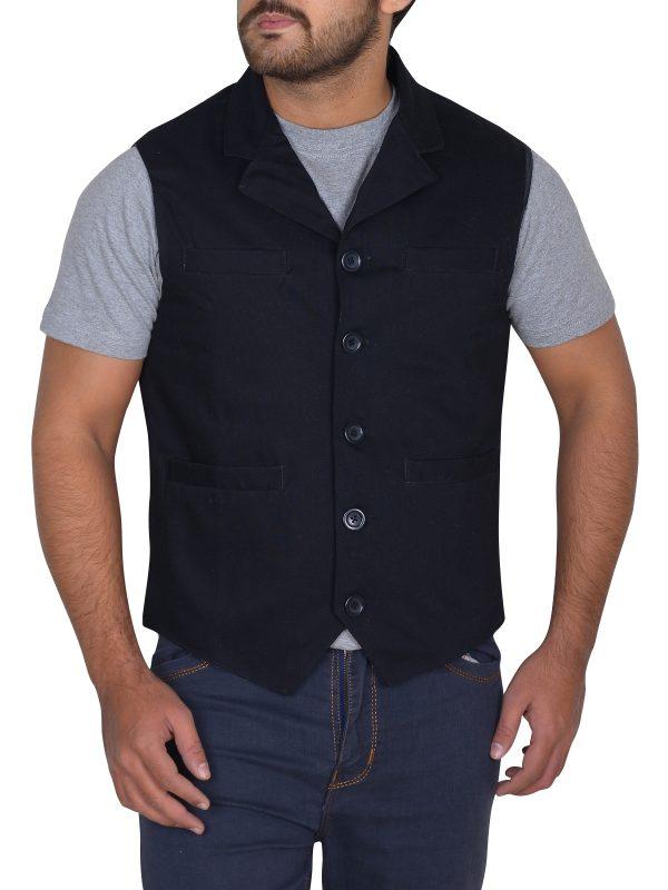 trendy vest, attractive vest