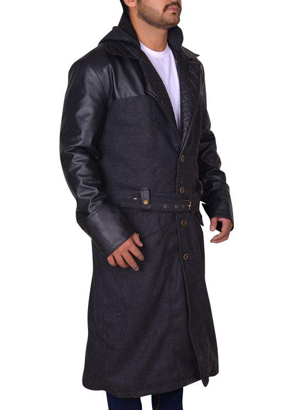most trending jacket, leather jacket