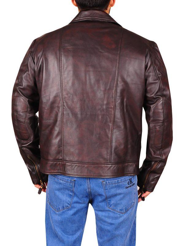 cool ducati biker jacket, yamaha biker leather jacket