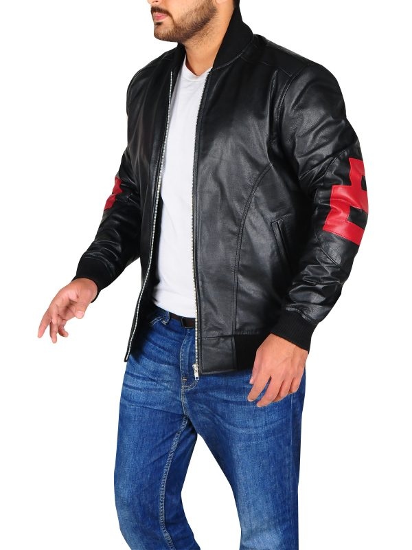 trendy now leather jacket, sexy leather jacket