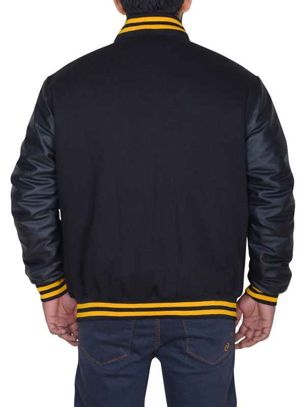 varsity jacket for collage boys, trendy varsity jacket