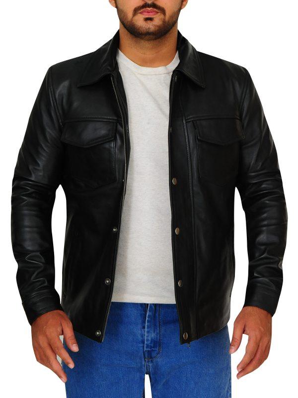 adam labert jacket, adam lambert leather jacket,