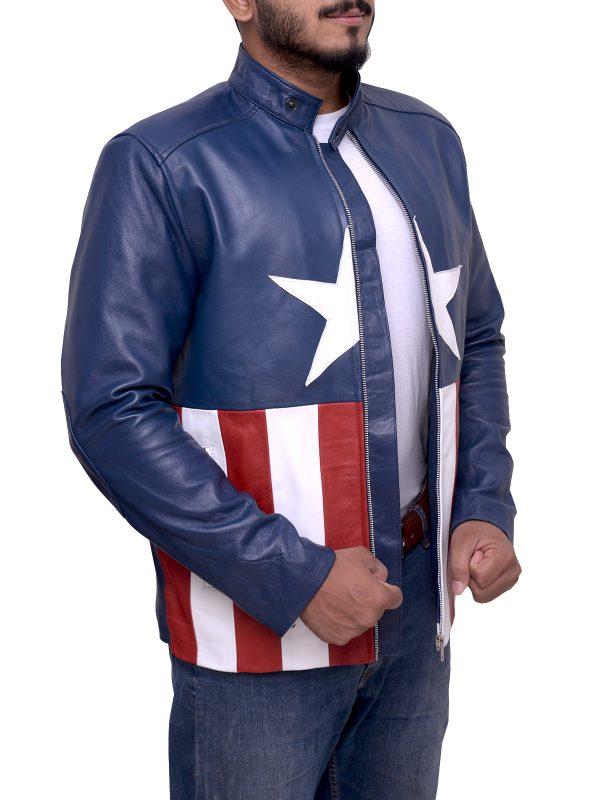 jon bon jovi leather jacket, jon bon jovi trendy american jacket,