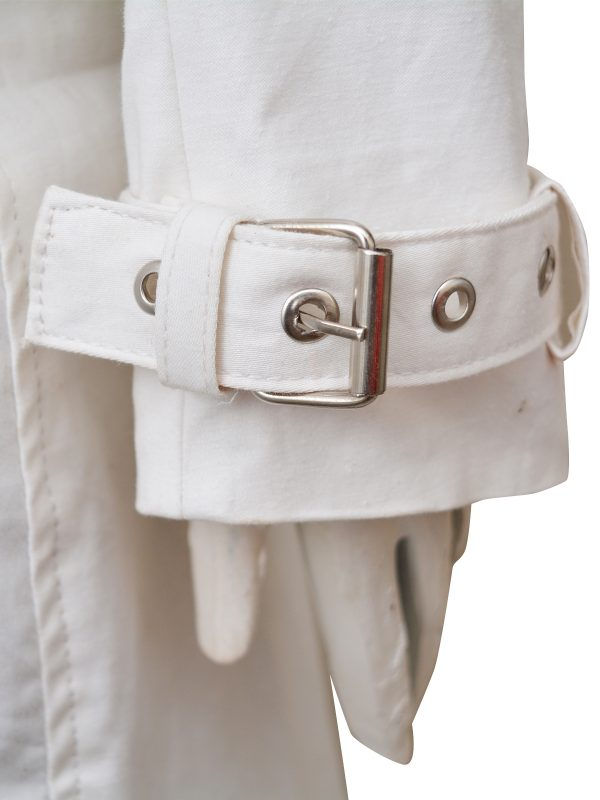 best long coat for girls, smart looking long coat,