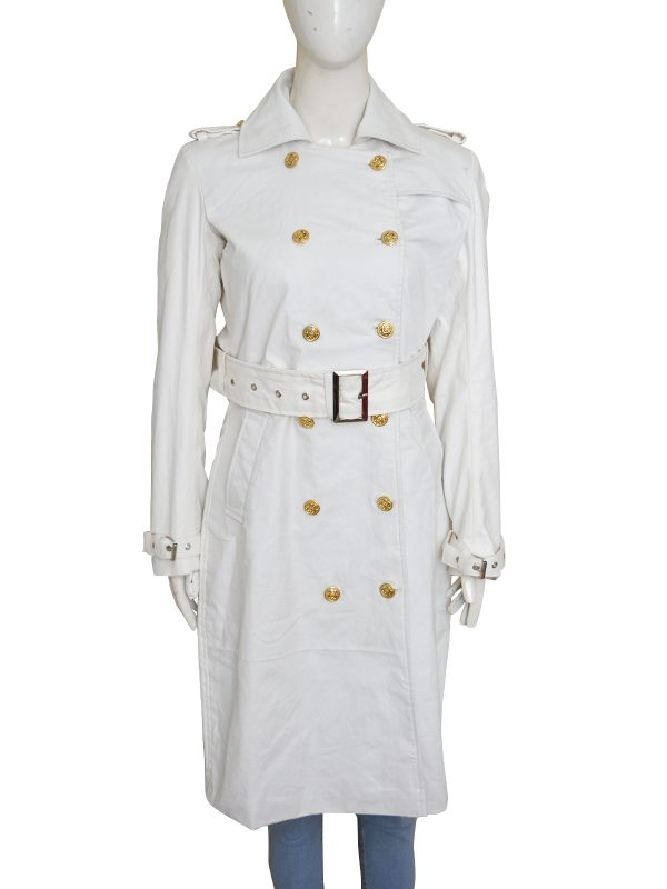 body fitted long coat, women white long coat women,