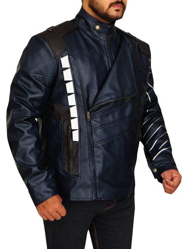 stylish avenger jacket, stylish infinity war jacket,