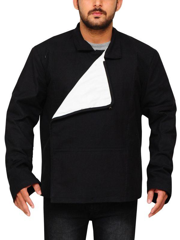 star wars return of the jedi jacket, mark hamil star wars jacket,