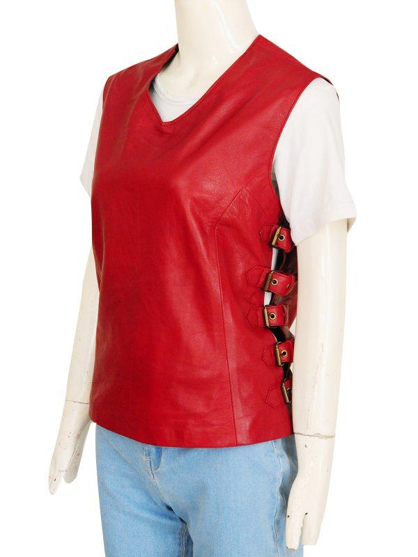 stylish female vest, stylish women vest,