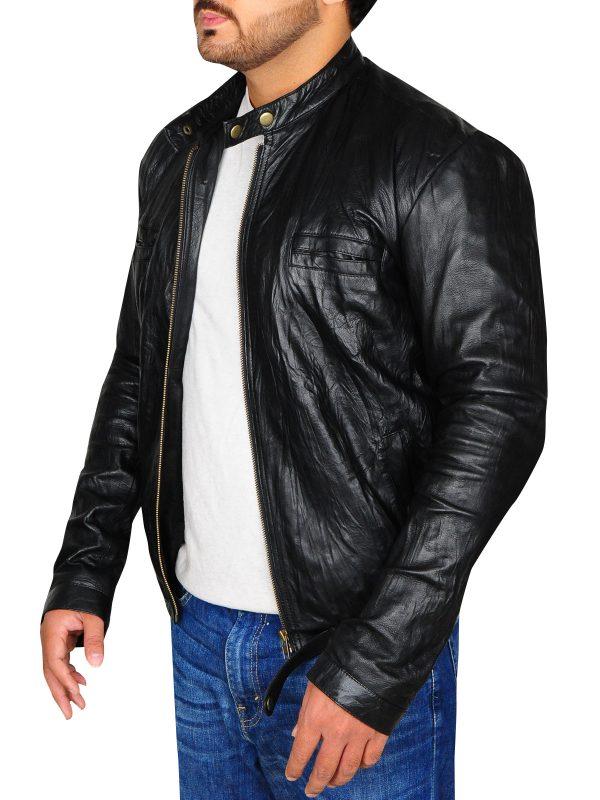 hot zac efron jacket, sexy zac efron jacket,