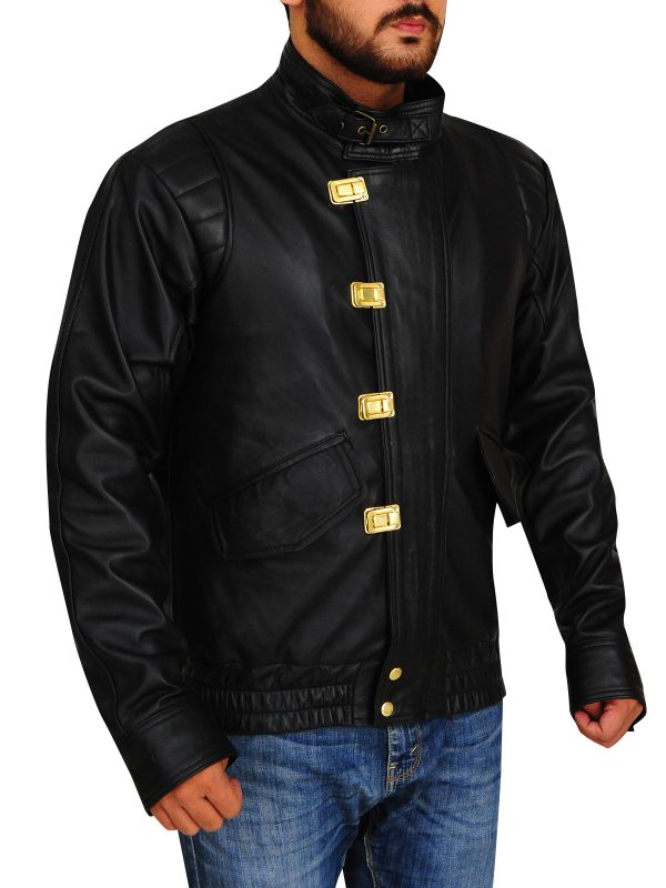movie akira biker jacket, akira movie biker jacket,