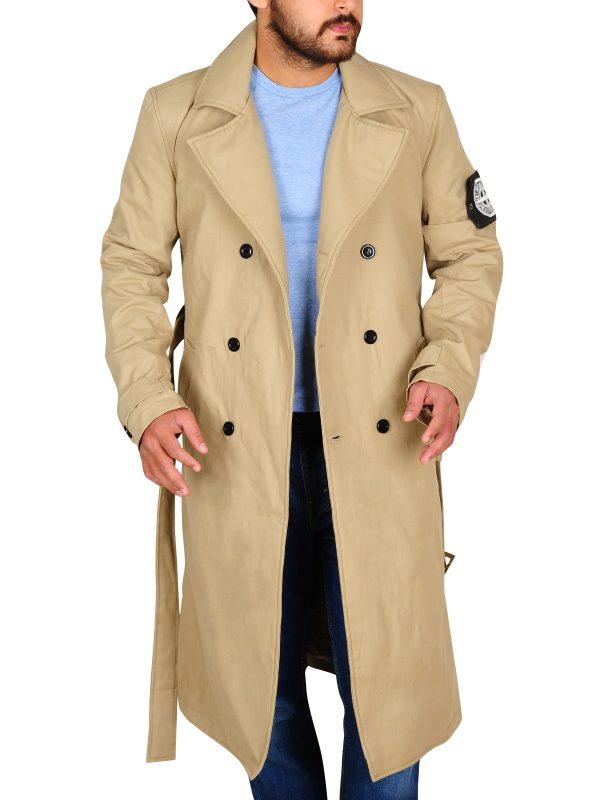 decent men long coat, classy men long coat,