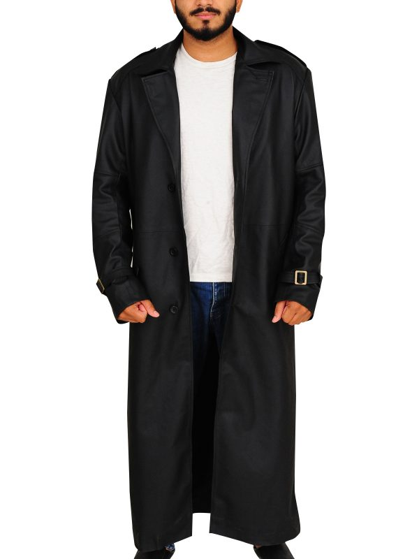 black men trench coat, men trench coat,