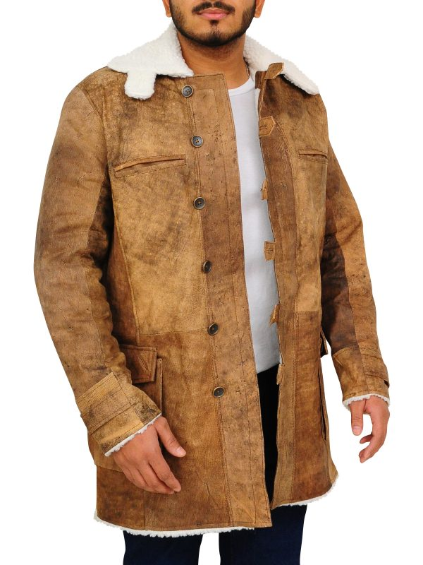 brown tom hardy leather jacket, distressed brown tom hardy leather jacket,
