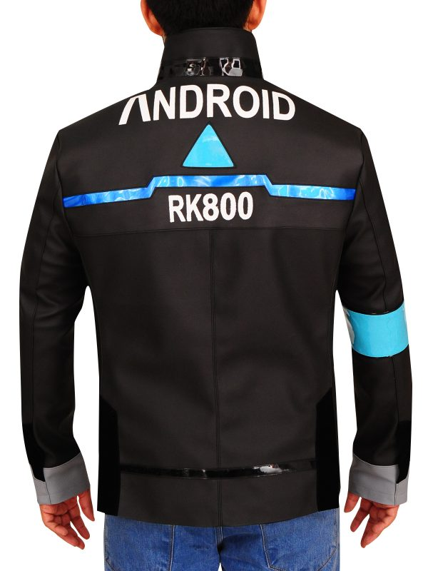 game detriot become human jacket, become human jacket for sale,