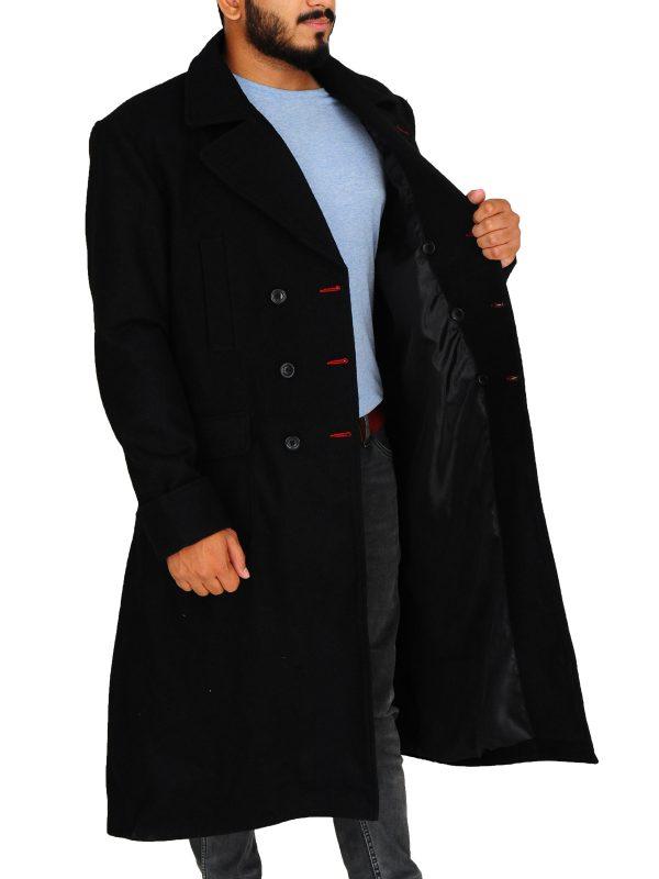 tv series sherlock holmes coat, movie sherlock holmes coat,