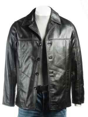 leather jacket, trending jacket