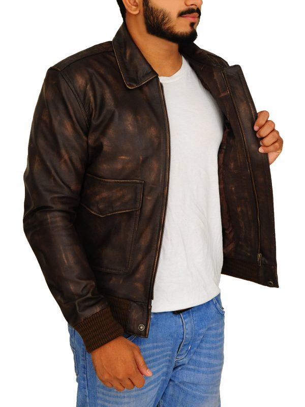 trending brown jacket, dark brown jacket,