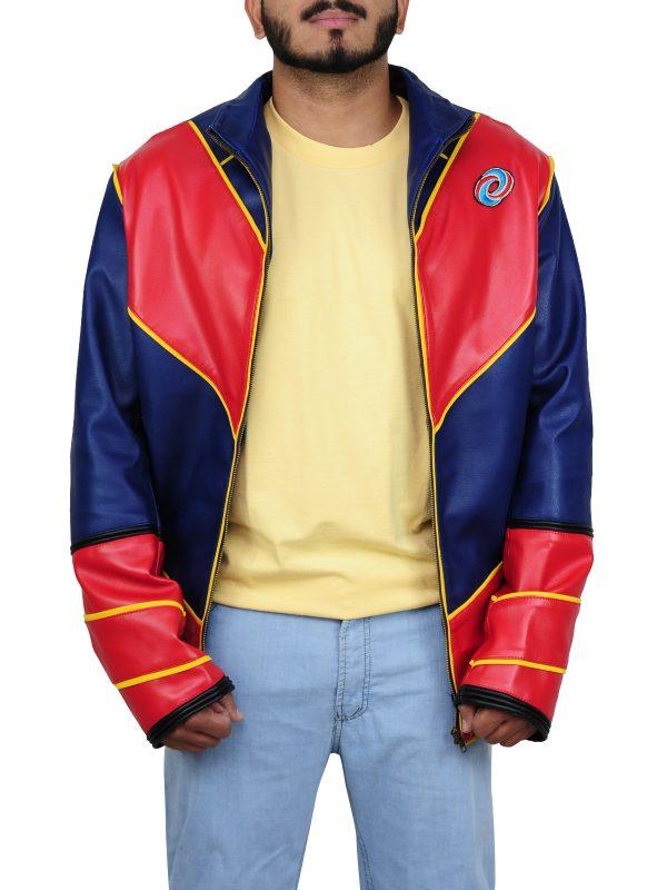 captain man costume, kids show captain man costume,