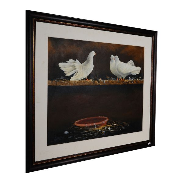 oil painting for house decor, home decoration oil painting,