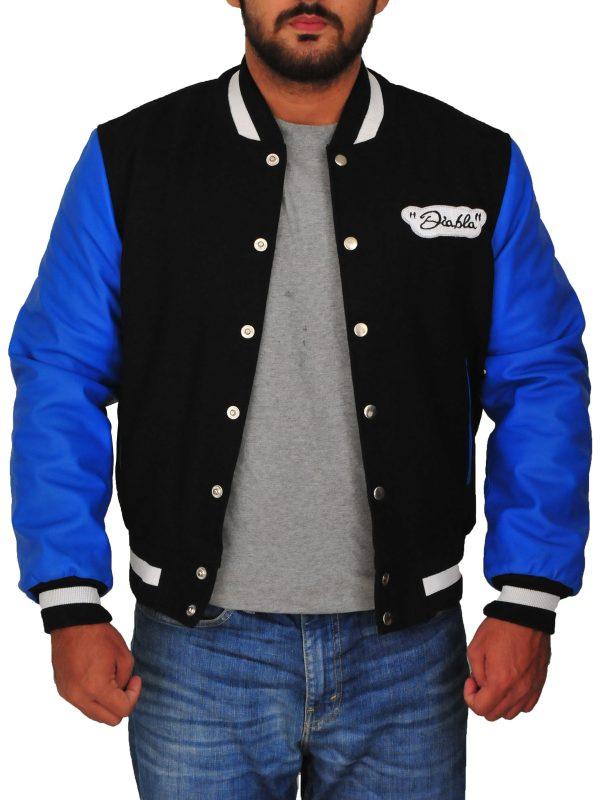 varsity jacket for boys, trending varsity jacket,