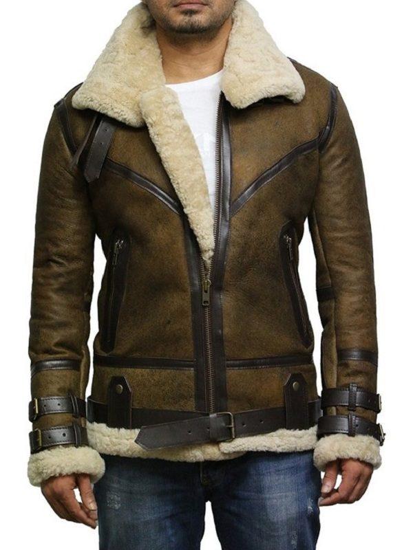brown slim fit bomber jacket, men stylish bomber jacket,