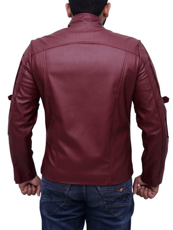 movie leather jacket, men movie leather jacket,