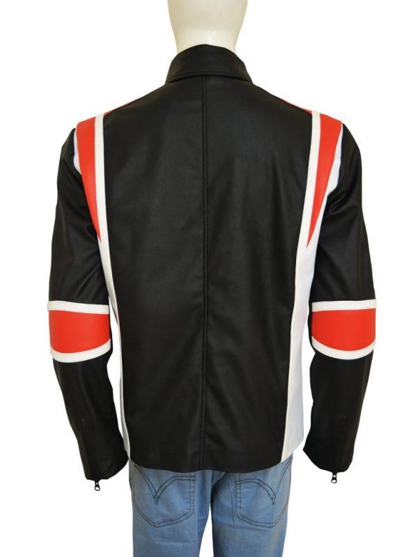 mauvetree men biker leather jacket, mauvetree cosplay leather jacket,