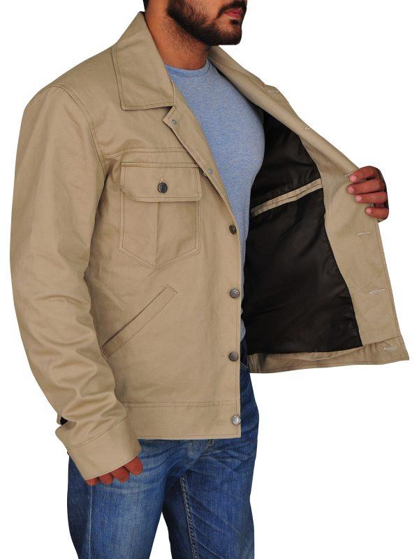trending men cotton jacket, cotton jacket for men,