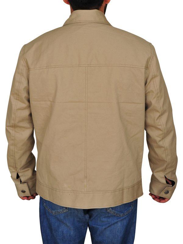men cotton jacket, stylish men cotton jacket,