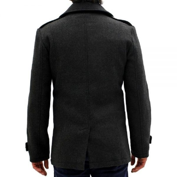 men long coat