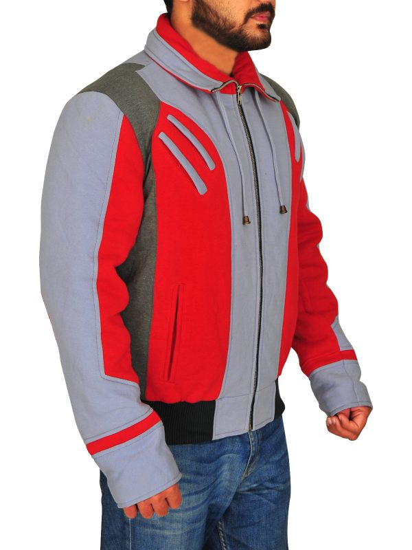 fleece jacket for casual wear, smart dressing formen,